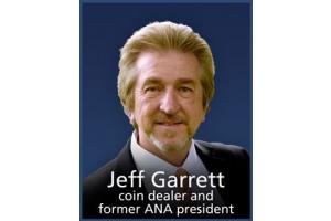 Jeff Garrett: The World's Most Valuable Coin