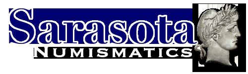 Sarasota Numismatics
