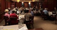 Sarasota Coin Club Dinner March 2018