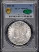 1880-O $1 Morgan Dollar PCGS MS64+ (CAC)