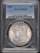 1904 $1 Morgan Dollar PCGS MS65