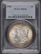 1903 $1 Morgan Dollar PCGS MS65