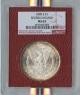 1890-S $1 Morgan Silver Dollar Redfield Hoard NGC MS63